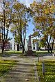 Jõhvi, Vabadussõja mälestussammas.JPG