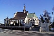 Jędrzejów kościół św trójcy.JPG