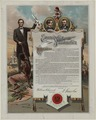 J. S. Smith & Co. copy of the Emancipation Proclamation.tif