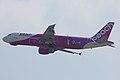 JA808P - A320-214 - Peach - TPE (11420248163).jpg