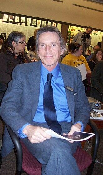 John Miles Foley - John Miles Foley