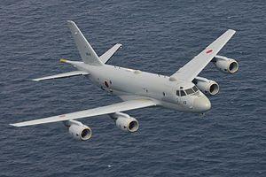 「固定翼哨戒機(P-1)」の画像検索結果