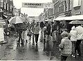 Jaarmarkt te Bloemendaal. Geschonken in 1986 door United Photos de Boer bv. Identificatienummer 54-015746.JPG