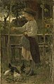 Jacob Maris - 'Kippetjes voeren'.jpg