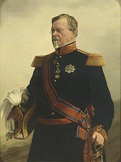 Prince Bernhard of Saxe-Weimar-Eisenach (1792–1862)