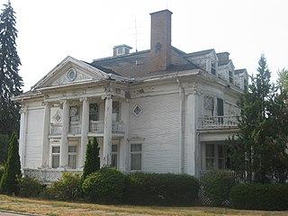Jacob Straus House