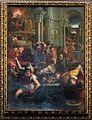 Jacopo coppi detto il meglio, invenzione della polvere pirica, 1570-73 ca. 02.jpg
