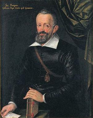 Jacques Bongars - Jacques Bongars