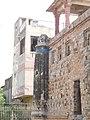 Jahaz Mahal corner turret (3701661608).jpg