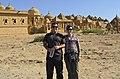 Jaisalmer (Rajastão), RTW 2012 (8405124799).jpg