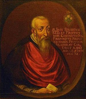 Jan Brożek - Jan Brożek