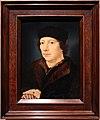 Jan gossaert, ritratto di jean de carondelet, 1508 ca.jpg