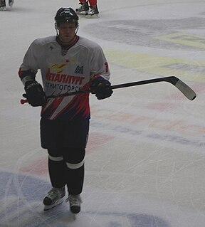 Janne Niskala Finnish ice hockey player