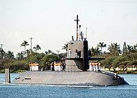 Japanese Submarine Oyashio SS590.JPEG