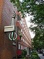 Jarrestadt, Kranzhaus, Großheidestraße 20-30 (Hamburg-Winterhude).jpg