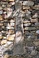 Jawor stone cross 03 2014 P02.JPG