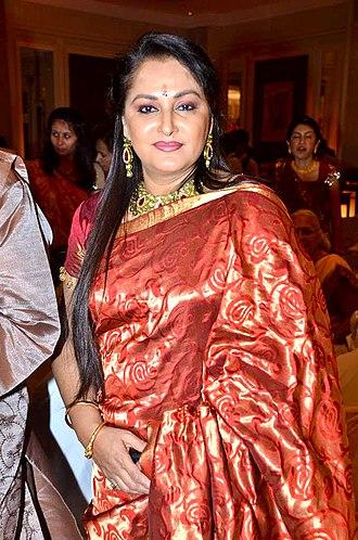 Jaya Prada - Jaya Prada in 2012