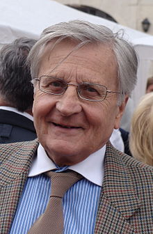 Image illustrative de l'article Jean-Claude Trichet