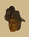 Jean-Désiré Ringel d'Illzach-Femme à la voilette-Musée d'art moderne et contemporain de Strasbourg.jpg