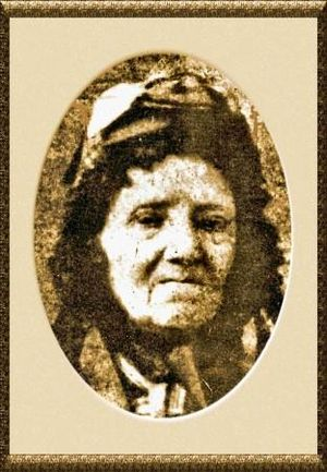 Jeanne Deroin - Jeanne Deroin in 1890.