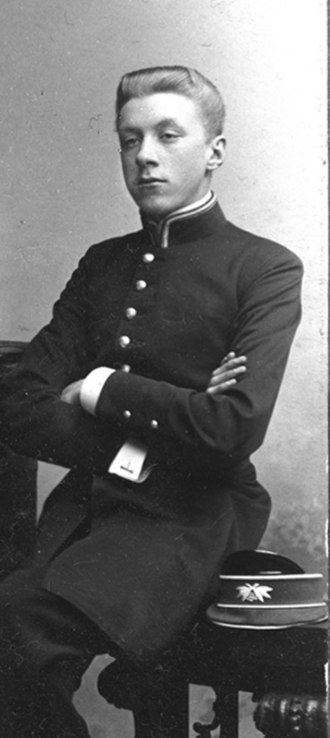 Benjamin Jekhowsky - Benjamin Jekhowsky