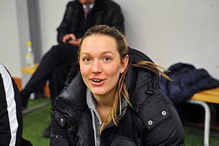Jennie Nordin Swedish association football player