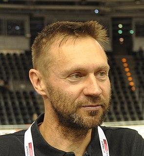 Jens Voigt road bicycle racer