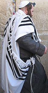 Jewish religious clothing - Wikipedia