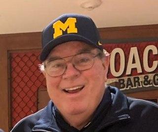 Jim Brandstatter American sports announcer