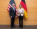 Jim Mattis with Ursula von der Leyen in Belgium - 2017 (38215863566).jpg
