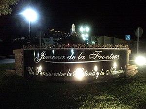 Jimena de la Frontera - Image: Jimena De La Frontera