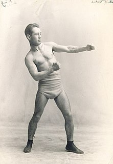 Jimmy Walsh (American boxer) American boxer