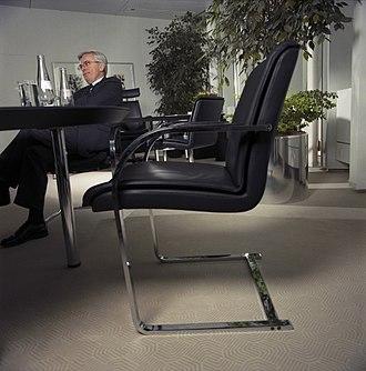 Joachim Milberg - Joachim Milberg (2000)