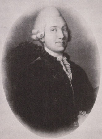Anjala conspiracy - Colonel Johan Henrik Hästesko (1741–1790) was a Finnish soldier and an officer of the Swedish Army. He took part in the Anjala conspiracy and was executed for that (only one to actually suffer such fate).