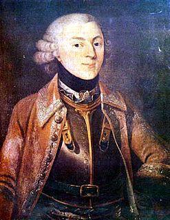 Johann Georg Dominicus von Linprun German scientist