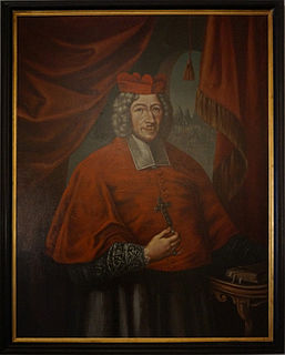 Johannes Philipp von Lamberg