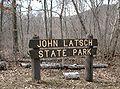 JohnLatschStatePark2006-05-09.JPG