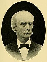 John Derby Smith politician