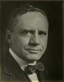 John E. Teeple Chemists Club President 1921-1922 2003.531.025.tif