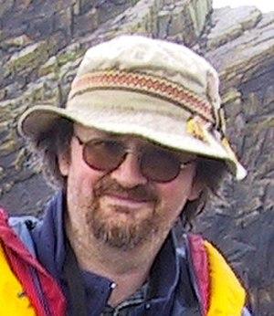 John Hughes (computer scientist) - John Hughes