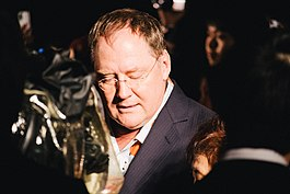John Lasseter, Big Hero 6, 27th Tokyo International Film Festival.jpg