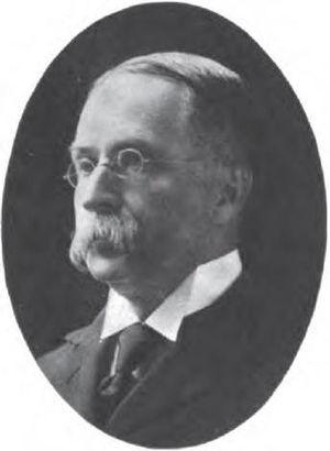 John N. Irwin - Image: John Nichol Irwin oval