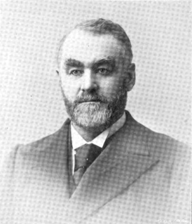 John Treadway Rich American politician