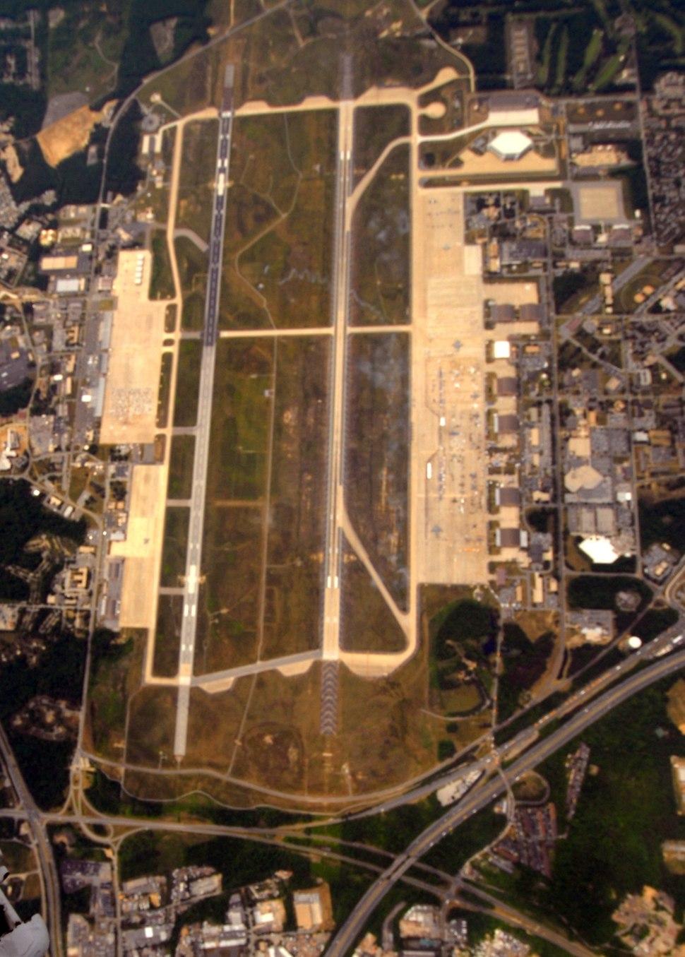 Joint Base Andrews aerial photo 16 May 2010.jpg