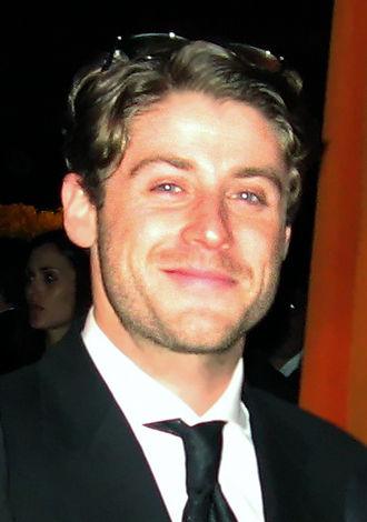 Jon Abrahams - Abrahams attending 15th Annual Screen Actors Guild Awards at Shrine Auditorium, Los Angeles, California