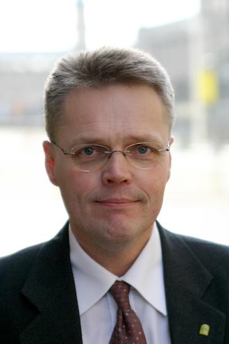 Jöran Hägglund - Jöran Hägglund.