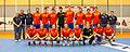Jornada de las Estrellas de Balonmano 2013 - Selección masculina de España - 01.jpg