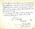 José Neira Vilas. Dorso de fotografía manuscrito. 13.10.1959.jpg