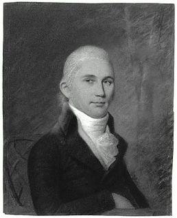 Joseph Dennie American writer