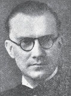 Joseph Fielding Smith (presiding patriarch)